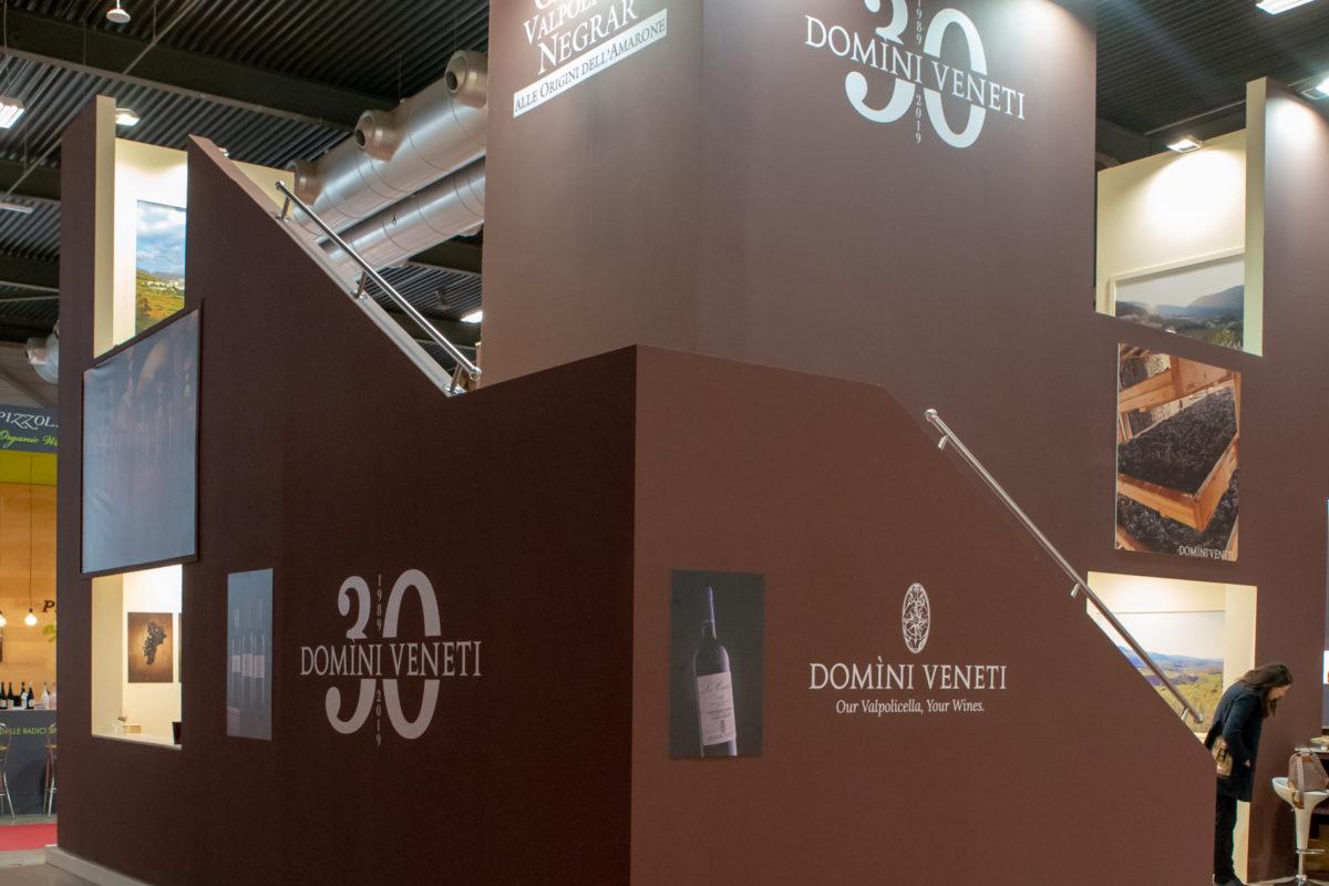 Domini Veneti - 104 mq.