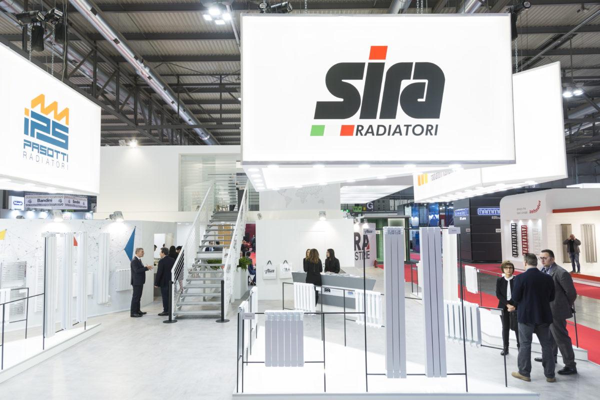 Sira Industrie S.p.a. - 300 mq