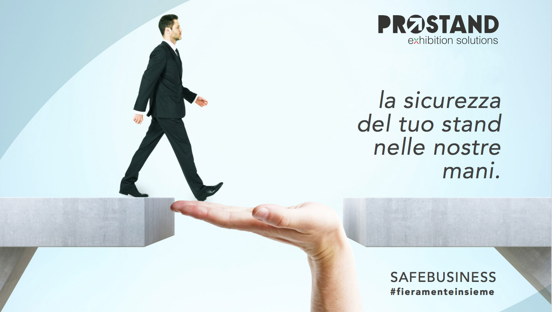 Allestimenti per CPHI Milano Fiera